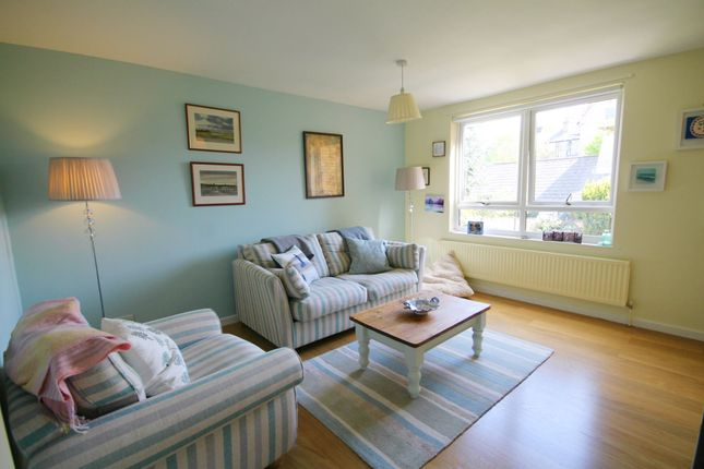 Thumbnail Flat for sale in Bailey Mews, Cambridge