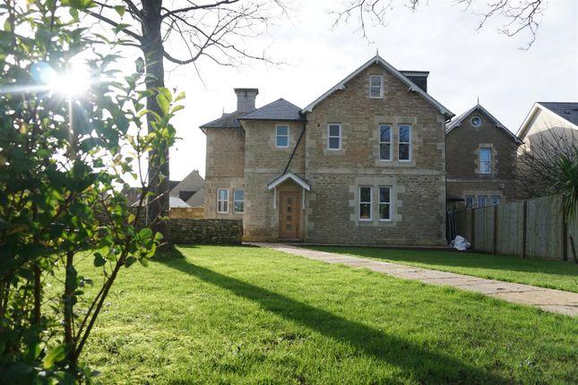 Thumbnail Terraced house for sale in Smallbrook House, Staverton, Trowbridge
