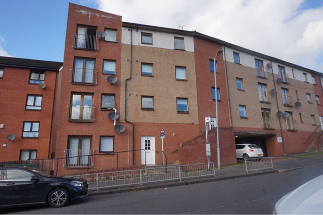 Thumbnail Flat to rent in 26 Cathcart Road, Glasgow