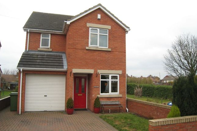 Thumbnail Detached house for sale in Dalton House Doxford Terrace North, Murton, Seaham