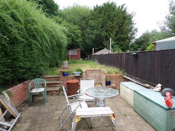 Thumbnail End terrace house for sale in Eagle Lane, Braintree