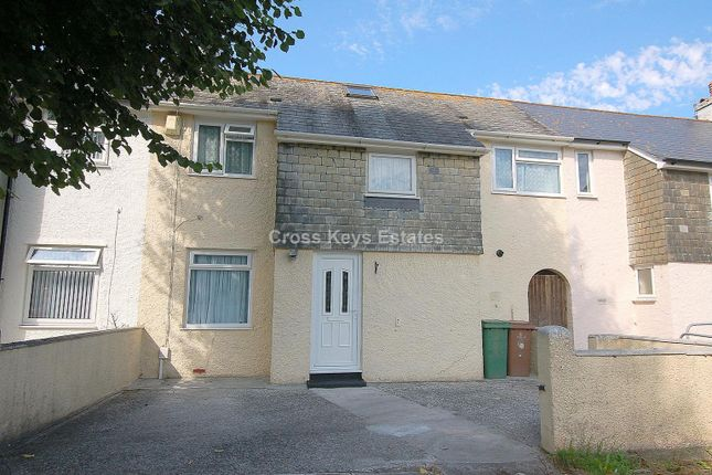Front 1 of Knowle Avenue, Keyham, Plymouth PL2