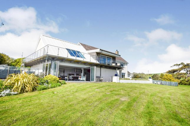 Thumbnail Detached house for sale in Cliff Terrace, Aberystwyth