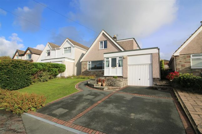 Thumbnail Detached house for sale in Bentham Road, Hala, Lancaster