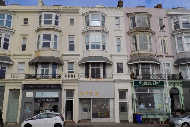 Thumbnail Retail premises for sale in Grand Parade, St. Leonards-On-Sea