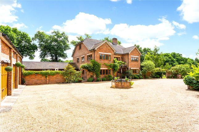 Picture No. 01 of Oak Lane, Shillinglee, Chiddingfold, Surrey GU8