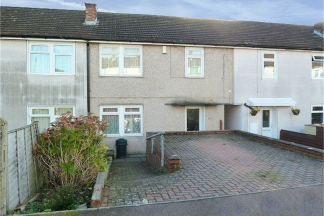 Thumbnail Terraced house for sale in Parks Road, Mitcheldean, Gloucestershire