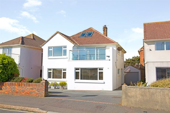 Thumbnail Detached house for sale in Kings Walk, Shoreham-By-Sea, West Sussex