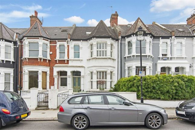 Thumbnail Property for sale in Hillfield Road, London