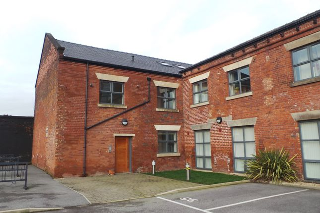 Thumbnail Flat to rent in Atlas Mill, Bentnick St, Bolton