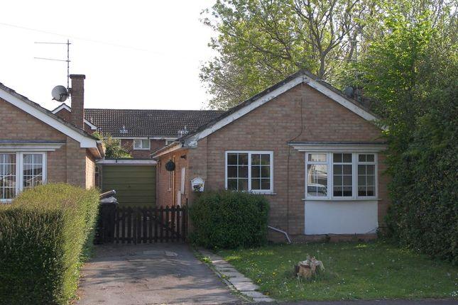 Thumbnail Detached bungalow to rent in Brampton Way, Portishead