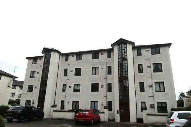 Brunswick Court, Russell Street, Swansea, City And County Of Swansea. SA1