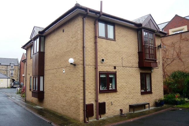 Thumbnail Flat for sale in St Wilfrids Court, Hexham