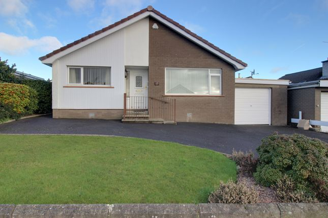 Thumbnail Detached bungalow for sale in Cronstown Road, Newtownards