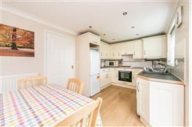 Kitchen of Caracalla Way, Colchester CO4