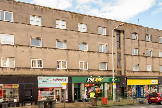 Thumbnail Flat for sale in 121 (1F1), St Johns Road, Edinburgh