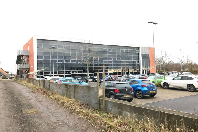 Thumbnail Office for sale in Pioneer House, Morton Palms Business Park, Darlington