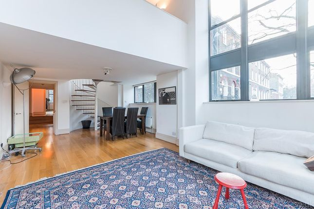 Thumbnail Flat for sale in Peckham Road, London