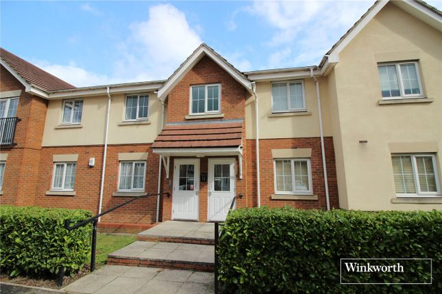 Coleridge Way, Borehamwood, Hertfordshire WD6