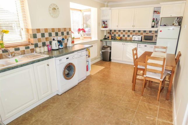 Thumbnail Detached house for sale in Balmoral Way, Eynesbury, St. Neots