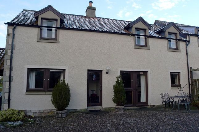 Thumbnail Semi-detached house for sale in Taylor Cottage, Dron Court, Dairsie, By St Andrews