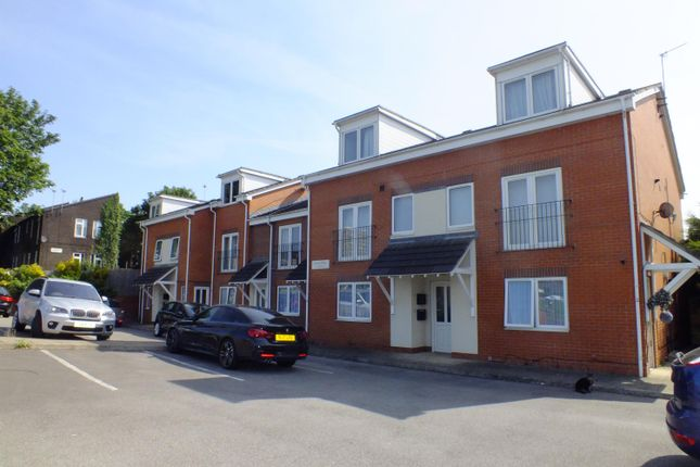 Thumbnail Flat for sale in Pavilion House, 980 York Road, Leeds
