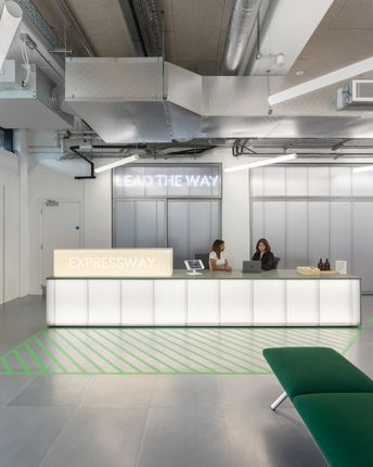 Thumbnail Commercial property to let in Dock Road, London