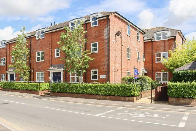 2 bed flat for sale in Salisbury Road, Blandford Forum DT11