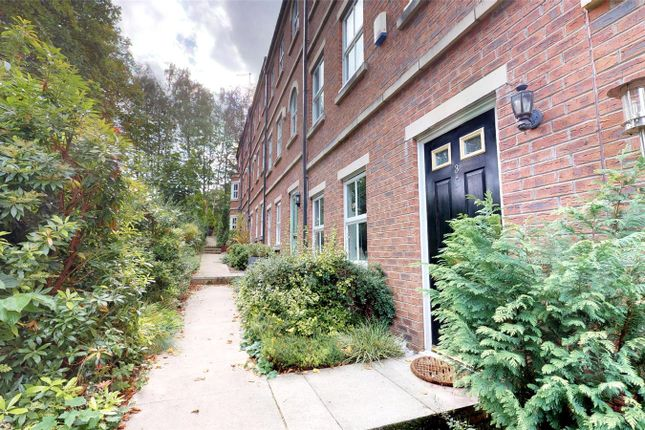 Thumbnail Terraced house for sale in Lawson Court, Farsley, Leeds