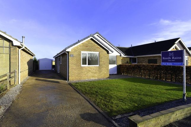Thumbnail Bungalow for sale in Wooldale Drive, Filey
