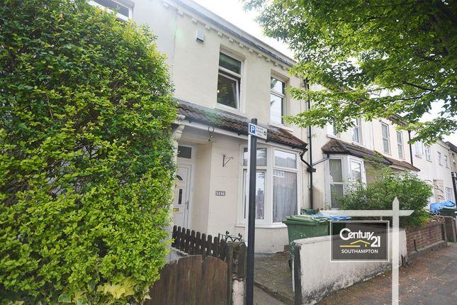 Thumbnail Terraced house to rent in Alfred Street, Southampton