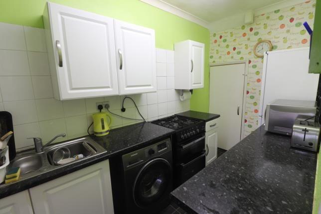 Kitchen of Homestead Road, Caterham, Surrey CR3
