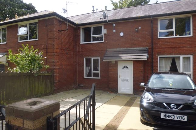 Thumbnail Semi-detached house to rent in Delamere Road, Rochdale