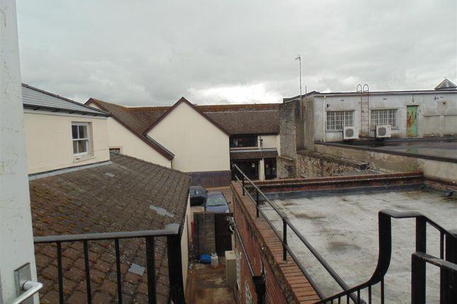 Dsc00198 of Bridge Street, Haverfordwest SA61