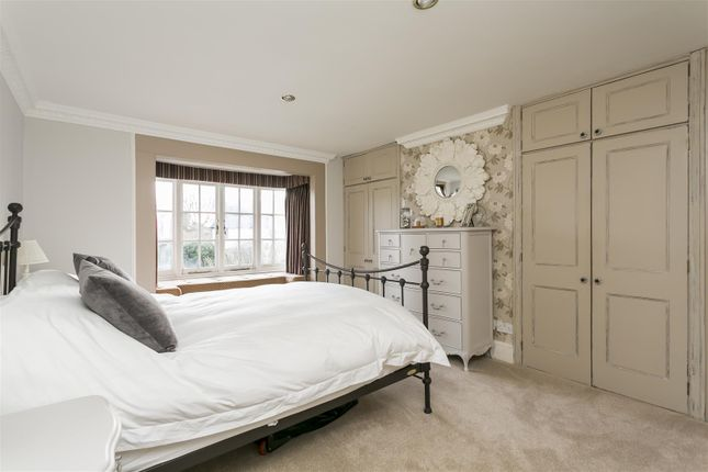 Bedroom 1 of Vigo, Fairseat, Sevenoaks TN15