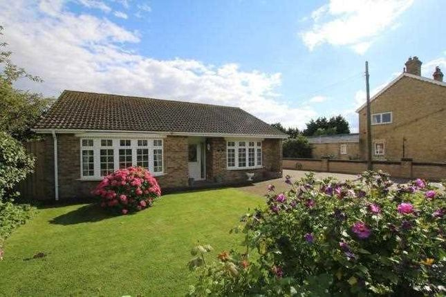 Thumbnail Bungalow to rent in Anvil Close, Chatteris