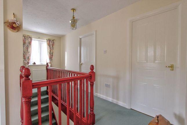 Photo 10 of Broadbent Close, Rownhams, Hampshire SO16