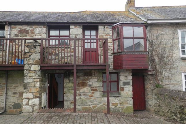 Thumbnail Terraced house to rent in Primrose Hill, Goldisthney, Penzance