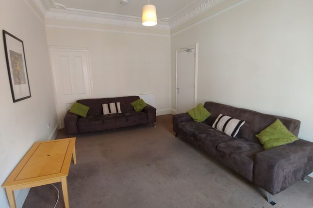 Thumbnail Flat to rent in Montpelier Park (A), Bruntsfield, Edinburgh