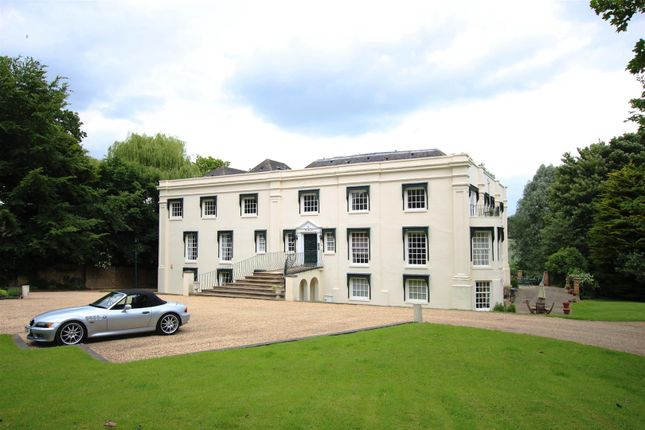 Thumbnail Flat for sale in Temple House, Old Park Ride, Waltham Cross