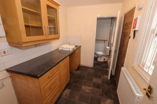 Kitchen of High Street, Loftus, Saltburn-By-The-Sea TS13