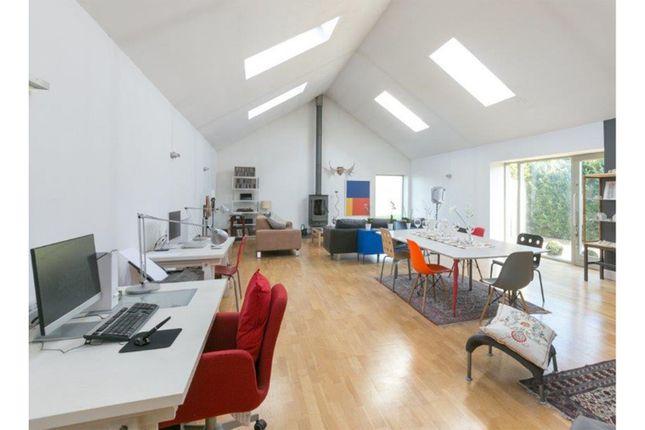 Thumbnail Detached house for sale in Saintfield Road, Lisburn