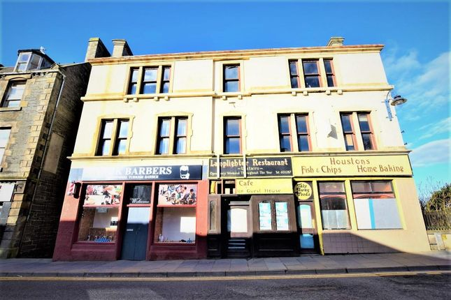 Thumbnail Property for sale in High Street, Wick