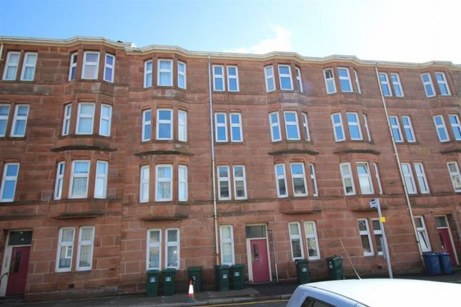 Thumbnail Flat to rent in James Street, Helensburgh