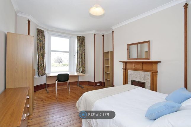 Thumbnail Flat to rent in Lilybank Place, Aberdeen