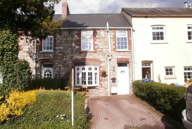 Thumbnail Terraced house to rent in Berthon Road, Little Mill, Pontypool