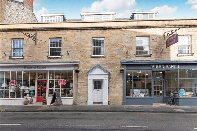 Thumbnail Flat for sale in South Street, Sherborne