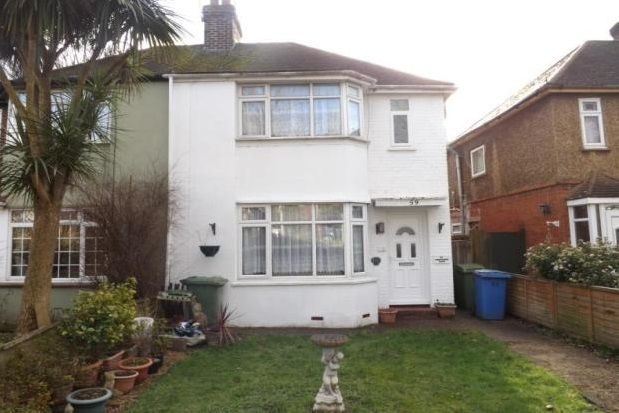 Thumbnail Property to rent in Hawthorn Road, Sittingbourne