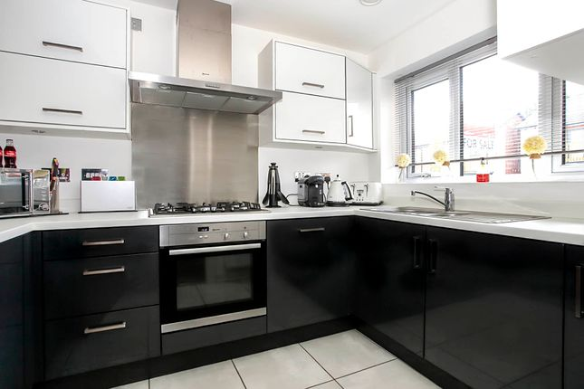 2 bed semi-detached house for sale in Beluga Close, Peterborough