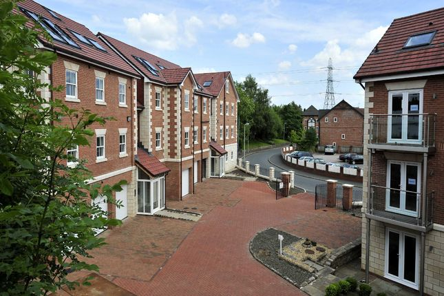 Thumbnail Flat to rent in Lime Kilns, Stablefold, Worsley, Manchester